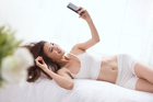 Think twice before taking that sexy selfie. Photo / Thinkstock