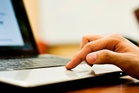 Beware of Facebook competitions. Photo/Thinkstock