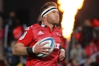 Having skipper Kieran Read back from concussion is a timely boost. Photo / Getty Images
