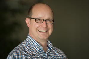 Jochen Daum, founder, Automatem.