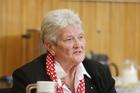 Cr Sue Westwood