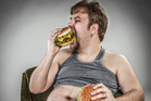 What are some of the worst eating habits that New Zealanders need to kick? Photo / Thinkstock