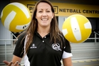 Serena Rata is Hawke's Bay Netball's new development officer. Photo/Warren Buckland