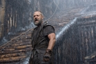 The execs at Paramount might be genuinely concerned about Noah's reception.