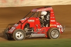Thomas McLean was third in the North Island TQ Title. Photo/File