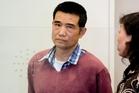 Yun Qing Liu.