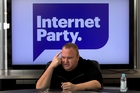 LOGGING ON: It seems Kim Dotcom's Internet Party aims to get the votes of the young and the indifferent.PHOTO/FILE