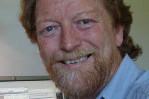 Bevis England, founder, Telework New Zealand.