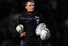 Ivan Cleary has answered an SOS to help the Kiwis for next month's Anzac test with Australia in Sydney. Photo / Getty Images.