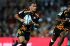 Gregor Paul and Wynne Gray discuss the Chiefs and who is most likely to replace Aaron Cruden while he is injured.