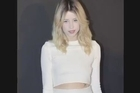 Peaches Geldof, the socialite daughter of Band Aid founder Bob Geldof, has died at her home in Britain aged 25, police said on Monday.