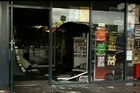 The owner of a South Invercargill legal high shop attacked by arsonists says he had no doubt he has been targeted by people who want to put him out of business. 