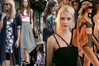 Katherine Lowe shares her Australian Fashion Week highlights. Photo / Katherine Lowe