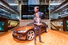 Volvo's fortunes have improved dramatically since it was bought by China's Geely, says chief executive Hakan Samuelsson.