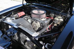 1968 Pontiac Firebird. Photo / Jacqui Madelin