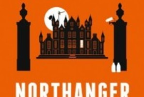 'Northanger Abbey' by Val McDermid.