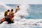 Bay of Plenty Times reporter Rebecca Savory spent a day as a lifeguard