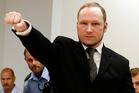 Anders Breivik, the Norwegian gunman who killed 77 people in a bomb and shooting rampage in 2011. Photo / AP