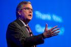 Former Florida Governer Jeb Bush. Photo / AP