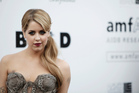 Peaches Geldof death: sudden and unexplained. Photo / AP