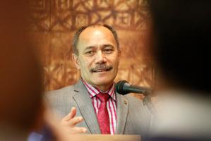 Governor-General Sir Jerry Mateparae. Photo / Chris Gorman