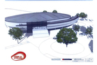 Rotorua District Council will be represented at this Saturday's opening of the now finished Avantidrome.
