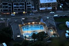There will be cost-cutting measures put in place for Mount Hot Pools. Photo/John Borren