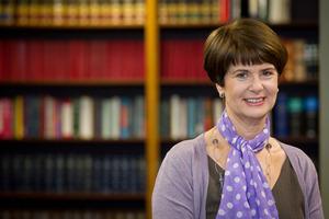 Miriam Dean. Photo / Richard Robinson