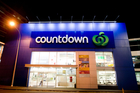 Progressive Enterprises, which owns Countdown, may be asked questions by a select committee at a later date. Photo / Richard Robinson