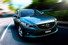 2013 Mazda6. Photo / Supplied