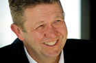 Labour leader David Cunliffe. Photo / APN