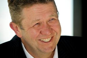 Labour leader David Cunliffe. Photo / APN