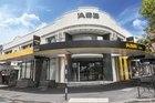309 Ponsonby Rd tenanted by an ASB Bank sold for $4 million achieving a 5.025 per cent yield.