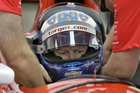 Scott Dixon says his Ganassi team should have spent more time testing tyres in pre-season.