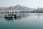 Maven has a base in Muscat, Oman's capital. Photo / Getty Images