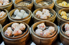 Delicious street food dumplings in China. Photo / Thinkstock