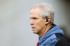 Warriors coach Matt Elliott had been given targets to keep the owners happy. Photo / Getty Images