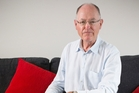 Don Brash dealt with his low points by working hard. Photo / Greg Bowker