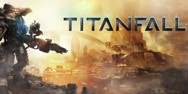 Titanfall From: Respawn Entertainment For: Xbox one