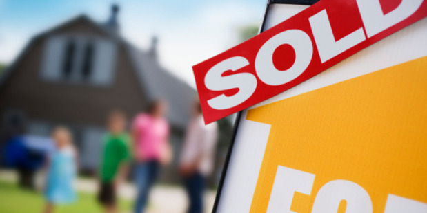 Many parents were now helping their children buy homes, particularly in Auckland and Christchurch. Photo / Thinkstock