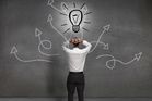 At least 70 per cent of new efforts fail, but companies have to take some risks in order to innovate and succeed. Photo / Thinkstock