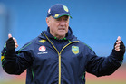 Tim Sheens. Photo /Getty Images