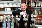 Zumwohl creator Ulf Fuhrer owns 12.3 per cent of Aotearoa Distillers. Photo / Supplied
