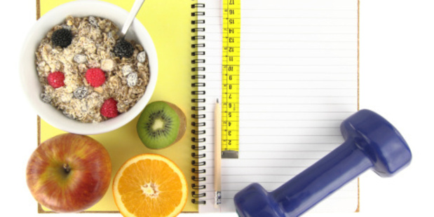 Is there any benefit in counting calories to assist weight loss? Photo / Thinkstock