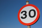 Cutting speed limits makes the roads safer.
