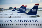 US Airways planes sit on the tarmac at Charlotte/Douglas International Airport. Photo / Thinkstock