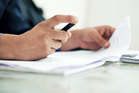What matters are the fundamental merits of your case and, crucially, paperwork. Photo / Thinkstock