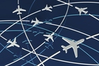 Surely it must be possible to keep tabs on an airliner wherever it is in the world. Photo / Thinkstock