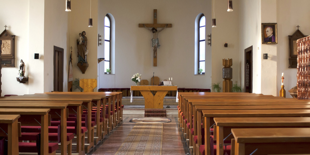 Christianity faces the prospect of its own death through the death of its inadequately conceived Easter God. Photo / Thinkstock