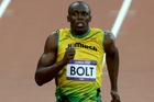 The absence of superstars such as sprint champion Usain Bolt further devalues the Commonwealth Games. Photo / Brett Phibbs